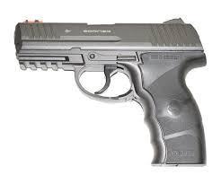 Пістолет пневматичний Borner W3000 (C-21)