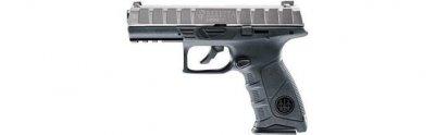 Пневматичний пістолет Umarex Beretta APX metal grey