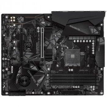 Gigabyte X570 Gaming X Socket AM4