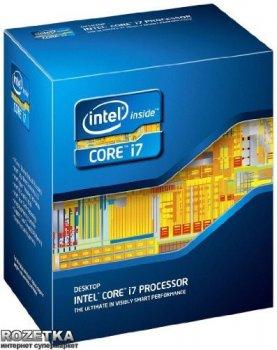 Процессор Intel Core i7-2600 3.40GHz/8MB (BX80623I72600) s1155
