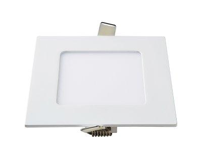 Світлодіодна панель Lezard 6Вт 4200K 470 люмен 120 x 120 мм (442RKP-06)