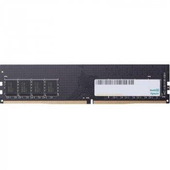Модуль памяти для компьютера DDR4 8GB 2666 MHz Apacer (EL.08G2V.GNH)