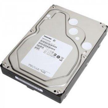 Жесткий диск 3.5 дюйма 2TB TOSHIBA (MG04ACA200E)