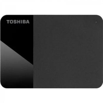 Внешний жесткий диск 2.5 дюйма 2TB Canvio TOSHIBA (HDTP320EK3AA)