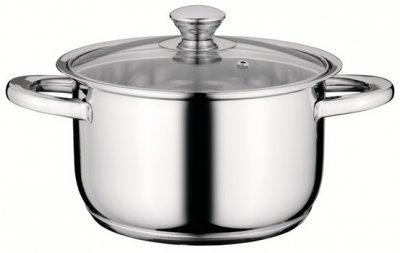 Набор посуды BergHOFF Gourmet 6 предметов (1100245A)