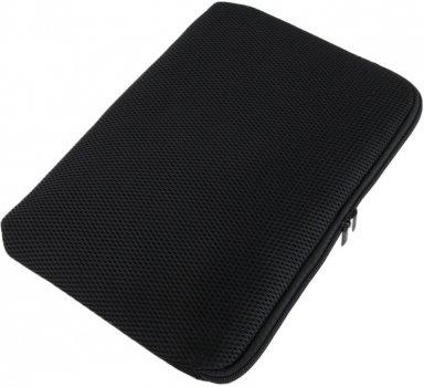 """Чехол для ноутбука Traum 7112-73 14"""" Black (4820007112737)"""