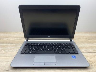 Б/у Ноутбук Hp ProBook 430 G3 / Intel Pentium 4405U / 4 Гб / SSD 120 Гб / Класс B