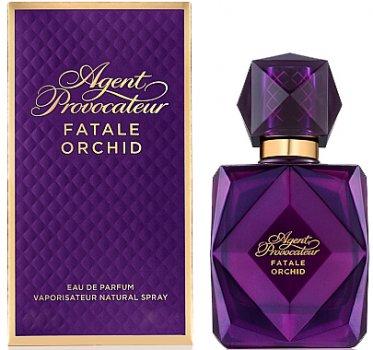 Парфюмированная вода для женщин Agent Provocateur Fatale Orchid 30 мл (85715730923)