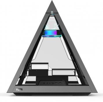 Корпус AZZA Pyramid CSAZ-804X / CSAZ-804L