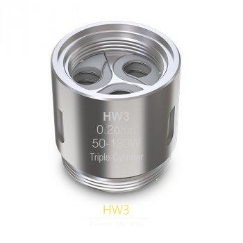 Испаритель Eleaf HW3 Triple Cylinder 0.2 Ом 2617105980170001