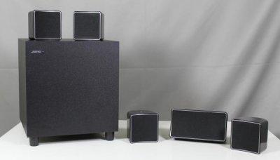 Комплект акустики Jamo A 102 HCS6
