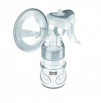 Молоковідсмоктувач Lovi Expert 3D Pumping ручний (50/030exp)