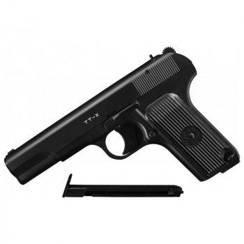 Пистолет пневматический Borner TT-X Токарев (4,5мм)