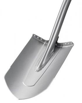 Лопата штыковая большая Fiskars Xact (1003683/131483)