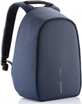"""Рюкзак для ноутбука XD Design Bobby Hero XL 17"""" Navy Blue (P705.715)"""