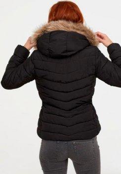 Куртка H&M 0634727 Черная