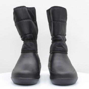 Дутики Payas черные 55356