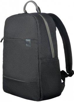 """Рюкзак для ноутбука Tucano Global MB PRO 15.6"""" Black (BKBTK-BK)"""