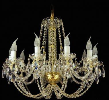 Хрустальный светильник Aldit IVAN 10 LS - 1302443ML505