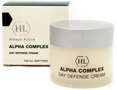 Дневной крем Holy Land Alpha Complex Day Defense Cream 50 мл (7290101322122)