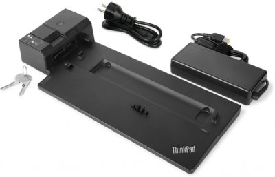 Док-станция Lenovo ThinkPad Pro Docking Station (40AH0135EU)