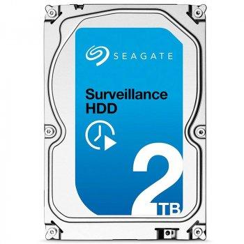 Жорсткий диск Seagate ST2000VX003