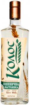 Настойка Пшеничная Колос 0.5 л 40% (4820136355029)