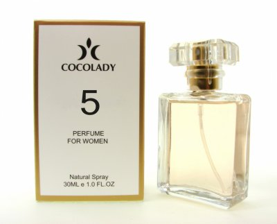 Cocolady 5 edp 30 ml