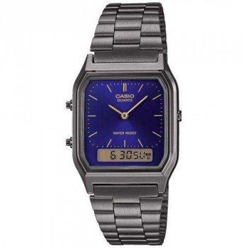 Чоловічий годинник Casio AQ-230EGG-2AEF