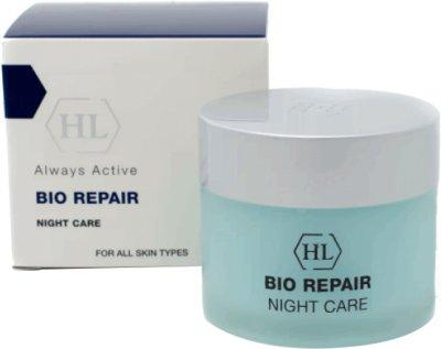 Ночной крем Holy Land Bio Repair Night Care 50 мл (7290101320951)
