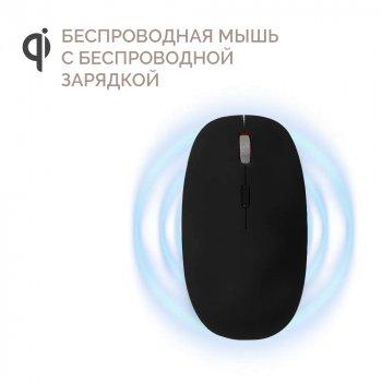 Миша POUT Hands 4 Wireless Black (POUT-01401B)