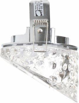 Світильник точковий Brille HDL-G31 WH (163337)