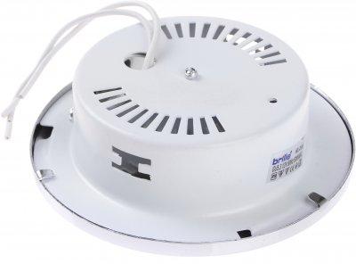 Світильник точковий Brille HDL-DS 86 CHR (166338)