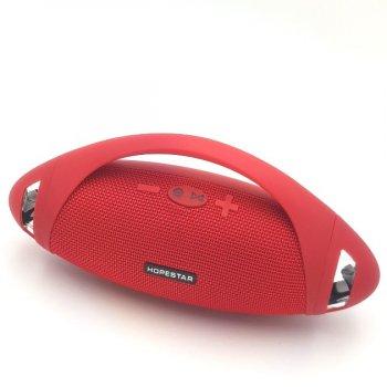 Портативна Колонка Hopestar H37 Original червона
