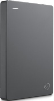 Жесткий диск Seagate Basic 2TB STJL2000400 2.5 USB 3.0 External Gray