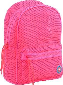 Рюкзак молодежный YES ST-20 Hot pink 33x25x13 (555549) (5056137124244)