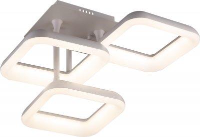 Стельовий світильник Altalusse INL-9398C-36 White LED 36Вт