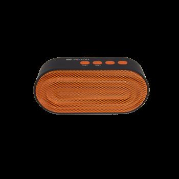 Акустическая система Canyon CNE-CBTSP3BO Black/Orange