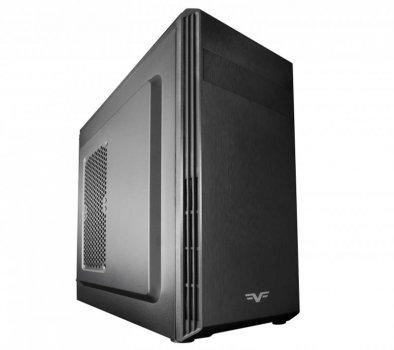 Корпус Frime Colossus USB 3.0, без БЖ (Colossus-U3-WP); 1xUSB 3.0, 2xUSB, 120mm Fan