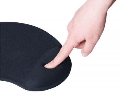 Килимок для миші SVEN GL009BK