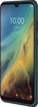 Мобильный телефон ZTE Blade A5 2020 2/32GB Green