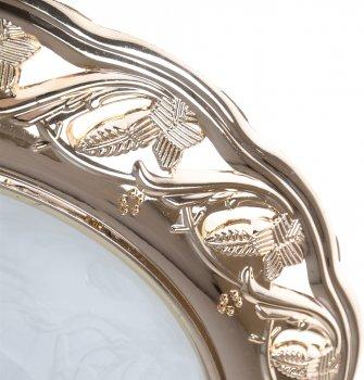 Світильник настінно-стельовий Brille BR-02 275/3 (178530)