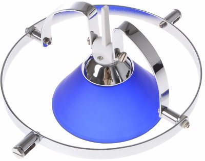 Світильник струнний Brille HTL-83/5 Blue (176270)
