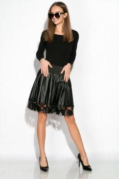 Спідниця Time of Style 120PFA010126A Чорний