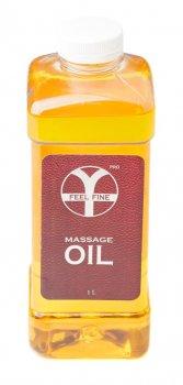 Масло для професійного масажу Feel Fine без дозатора 1000 мл (FE_FI_003_1000)