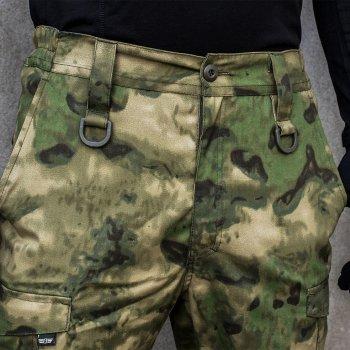 Тактичні штани ALPHA PRO A-TACS FG