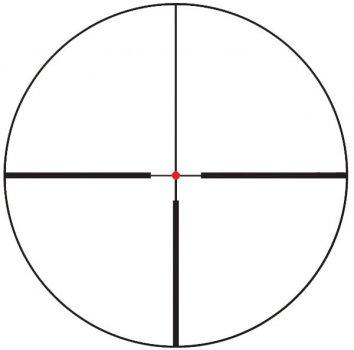 Приціл Nikko Stirling DIAMOND 1.5-6х44 30mm, підсвічування (2374.00.32)
