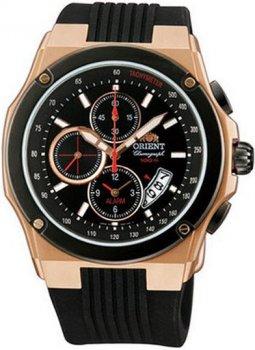 Чоловічий годинник Orient TD0Y005B