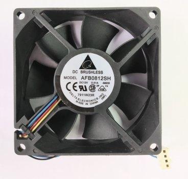 Вентилятор Delta Electroniс DC 12V 0.51 A 4000rpm (AFB0812SH)
