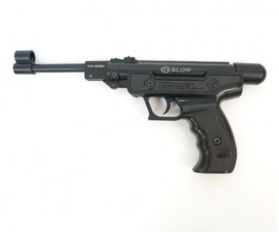 Пневматичний пістолет BLOW H-01